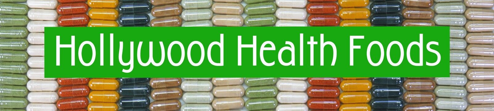 Hollywood Health Foods