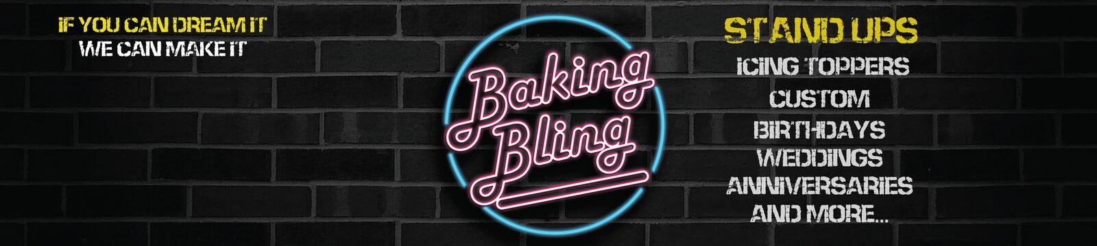Baking Bling