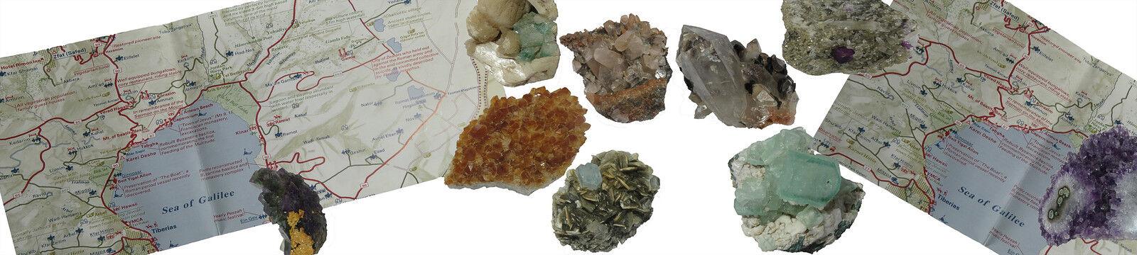 Galilee Gems