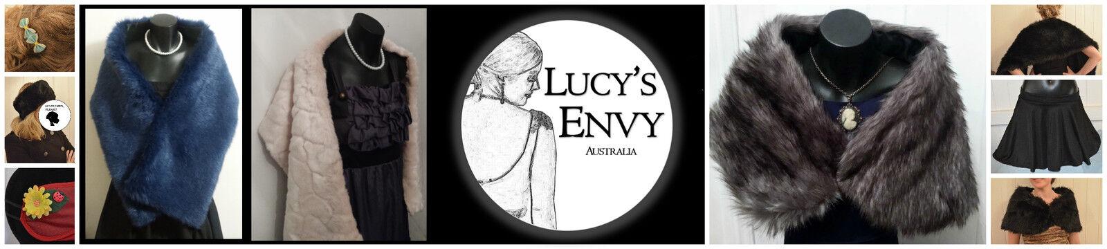 Lucy's Envy Australia