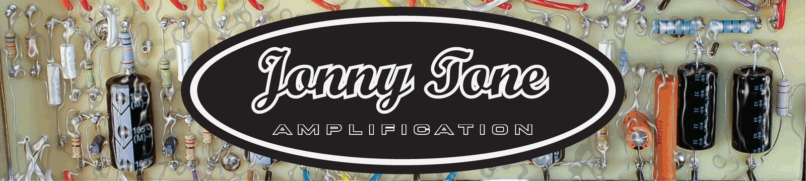 JonnyTone Amplification
