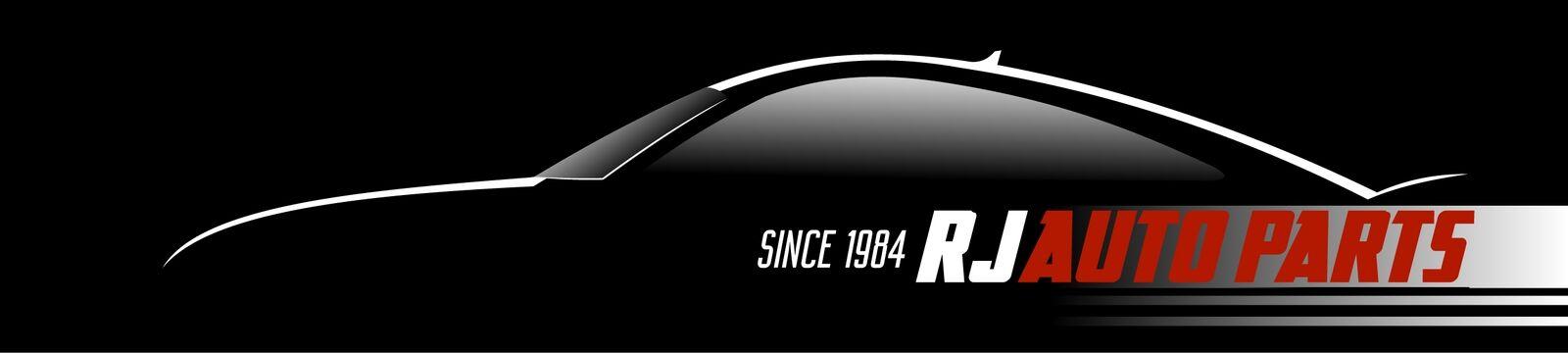 RJ Auto Parts