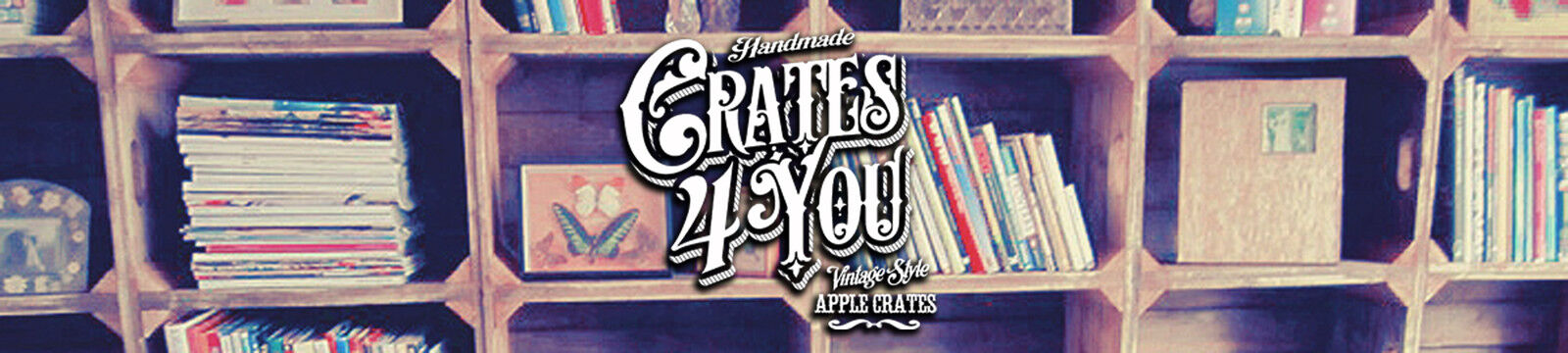Crates4You
