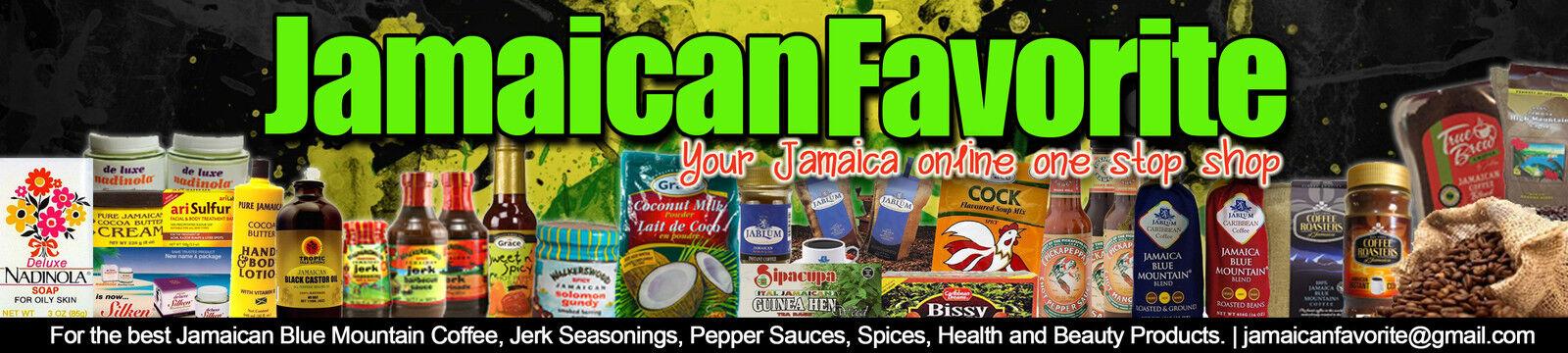 #Jamaicanfavorite