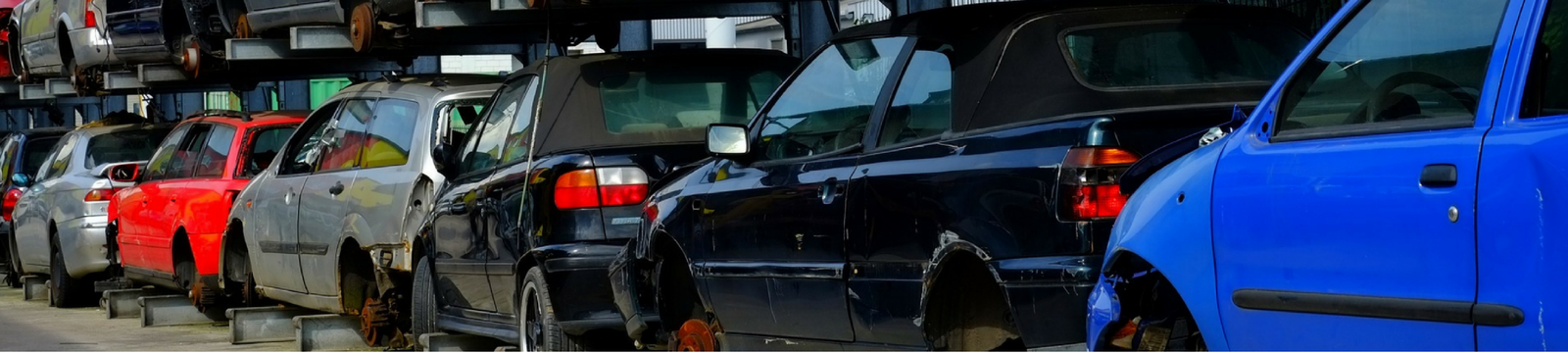 Halton Car Dismantlers