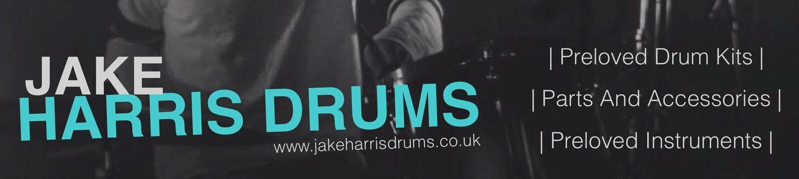 Jake Harris Drums