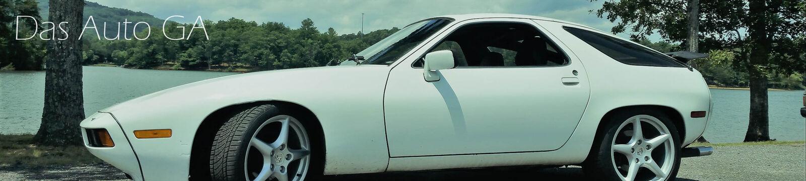 Das Auto GA