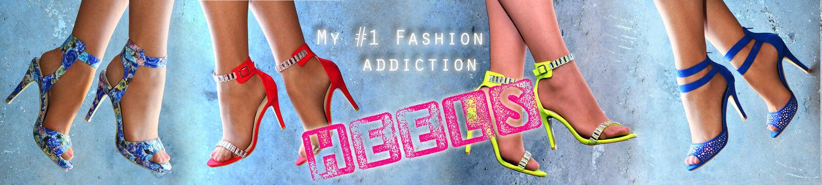 Heelz Addiction