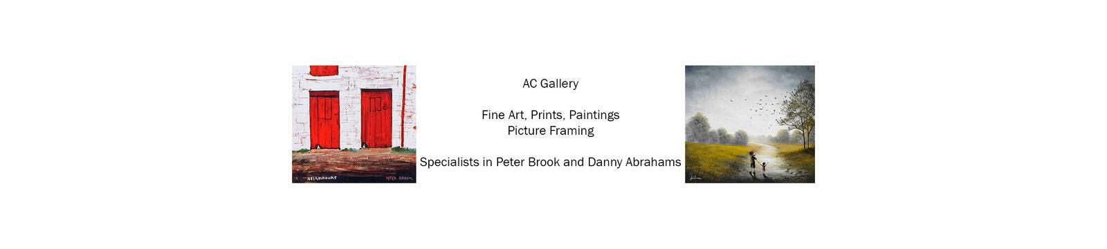 AC Gallery Huddersfield