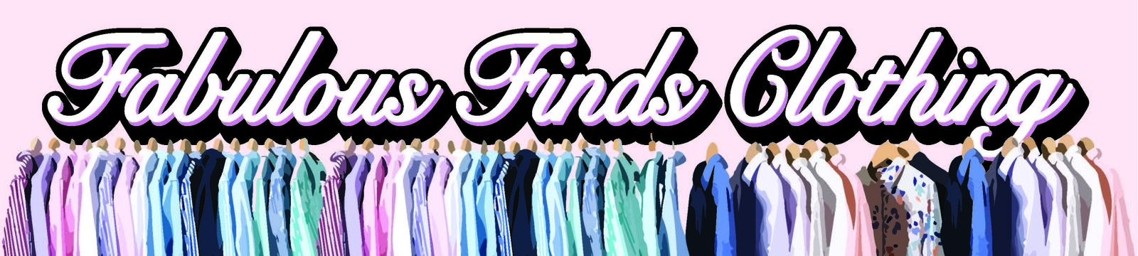 Fabulous Finds Clothing Store
