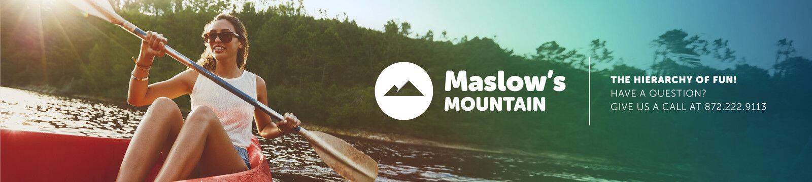 Maslow's Mountain