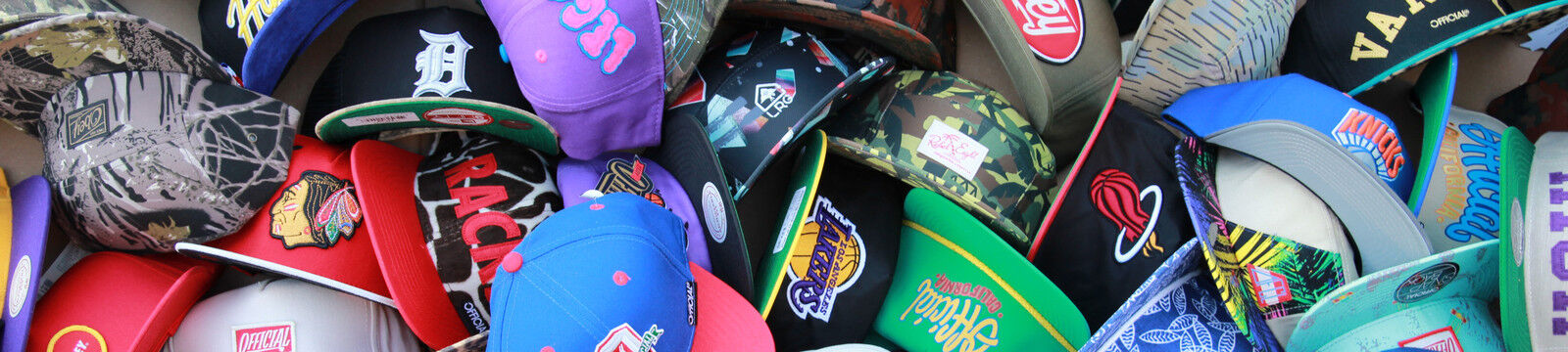 Capitan Headwear