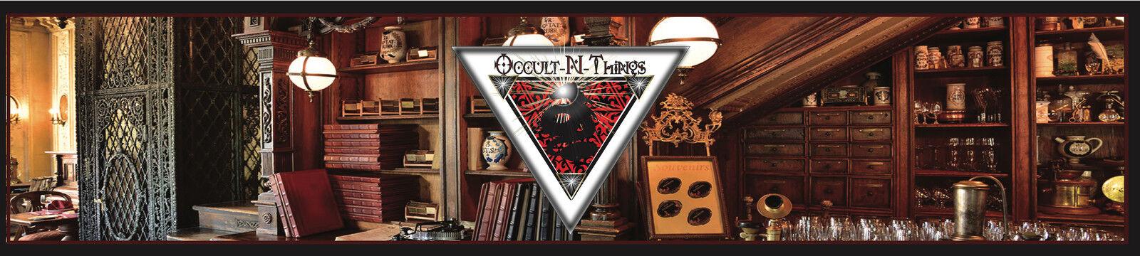 Occult-N-Things