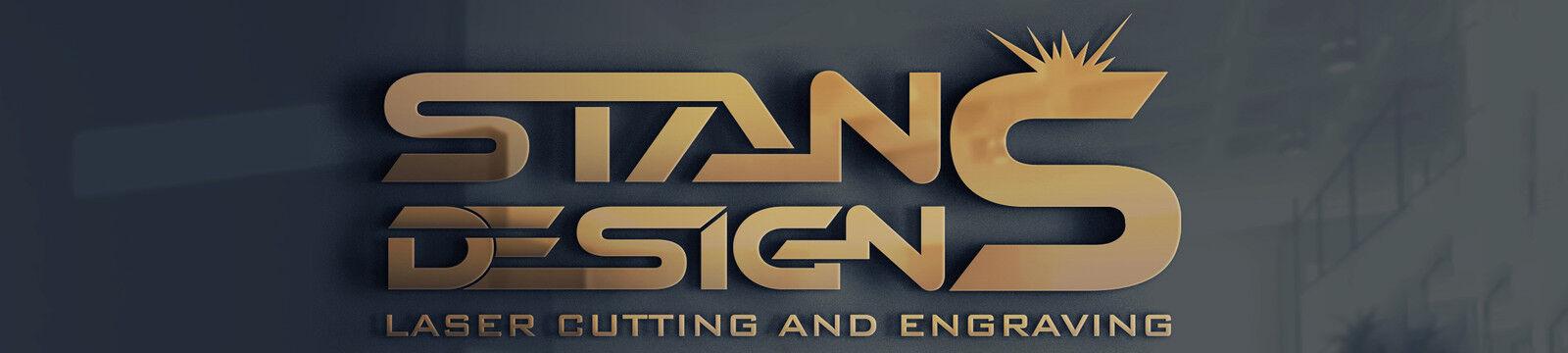 STAN'S DESIGNS