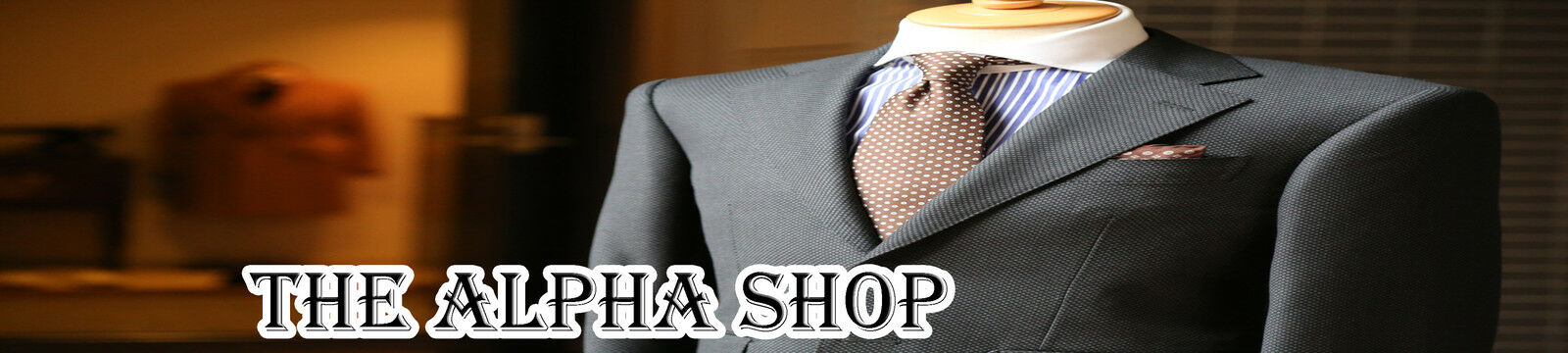 The Alpha Shop