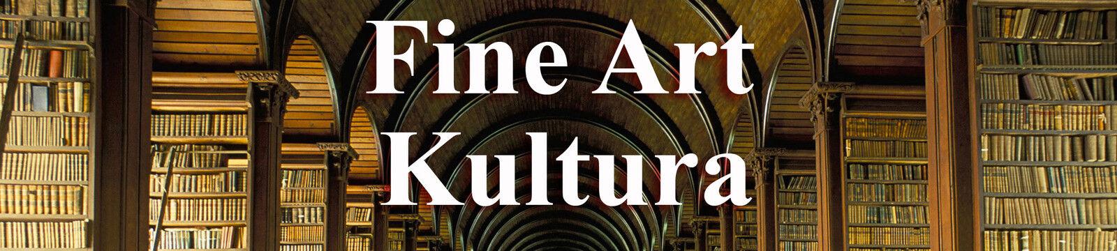 Fine Art Kultura