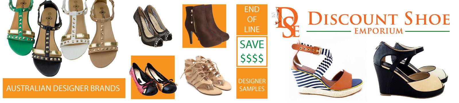 Discount Shoe Emporium