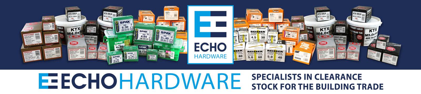 Echo Hardware