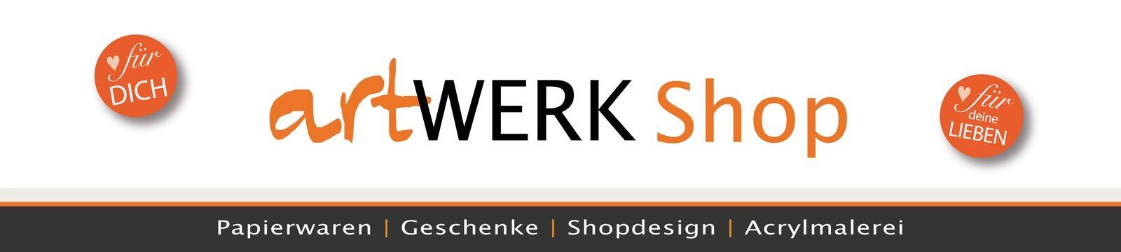 artWERK-Shop