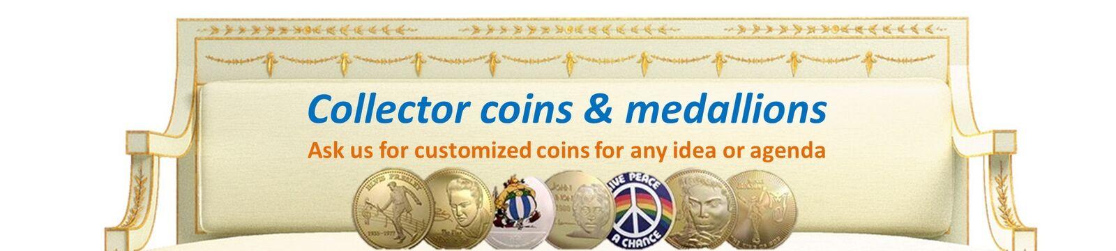 Coin-Treasure