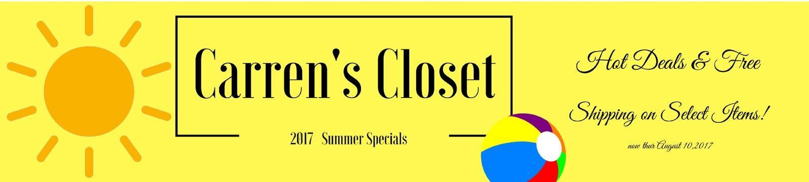 Carren s Closet