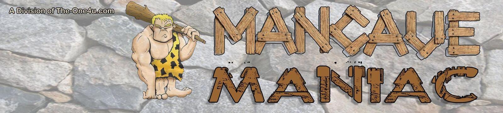 ManCaveManiac