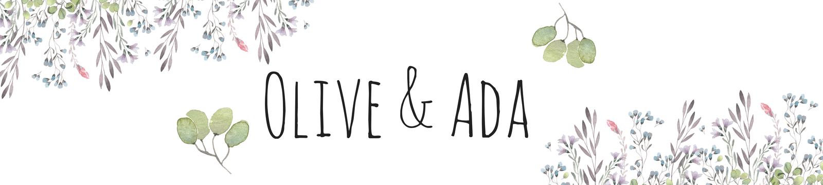 Olive & Ada