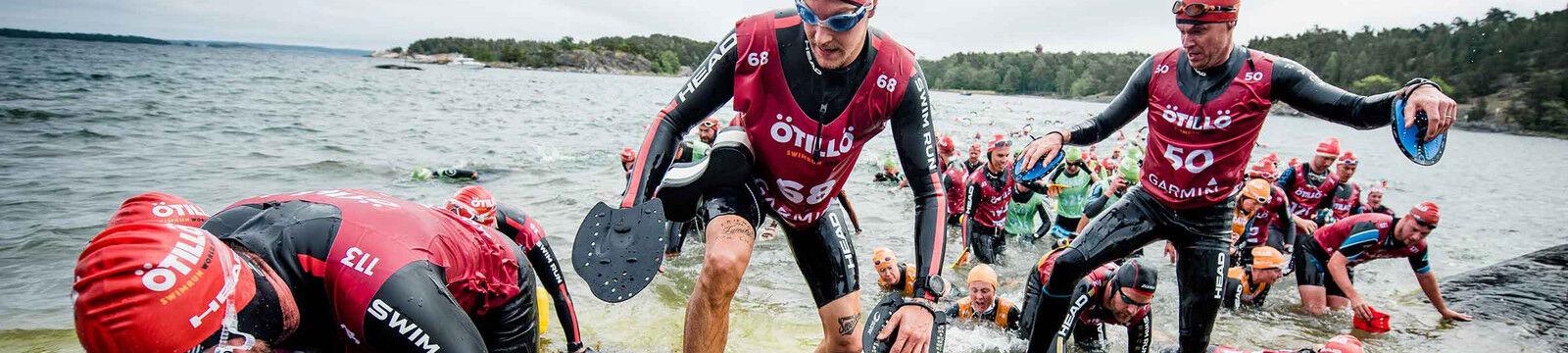 Sportextreme Swimrun