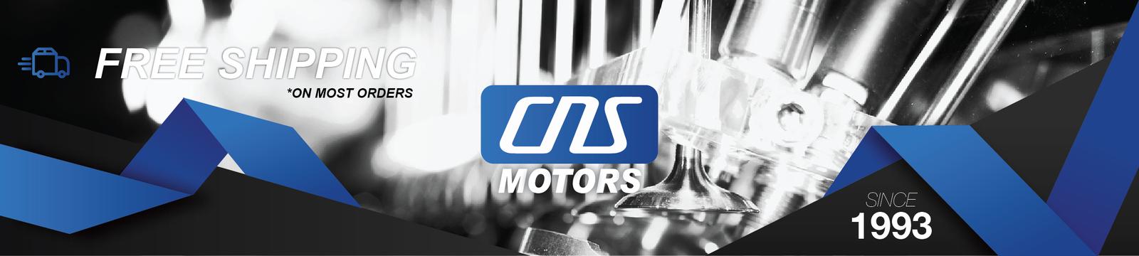 CNS Motors