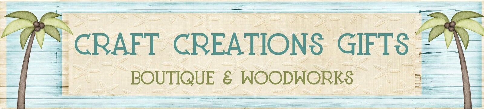 Craft Creations Gifts