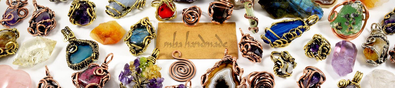 Mba Handmade
