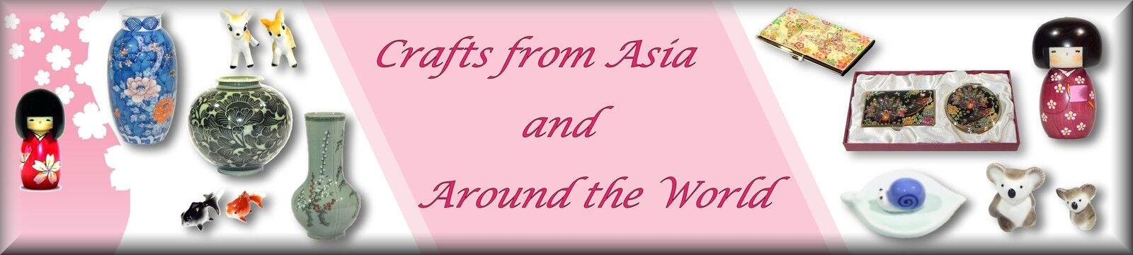 Sakura Dawn Gifts and Decor