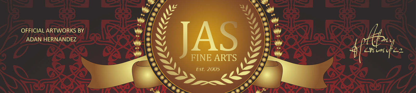 JAS FINE ARTS