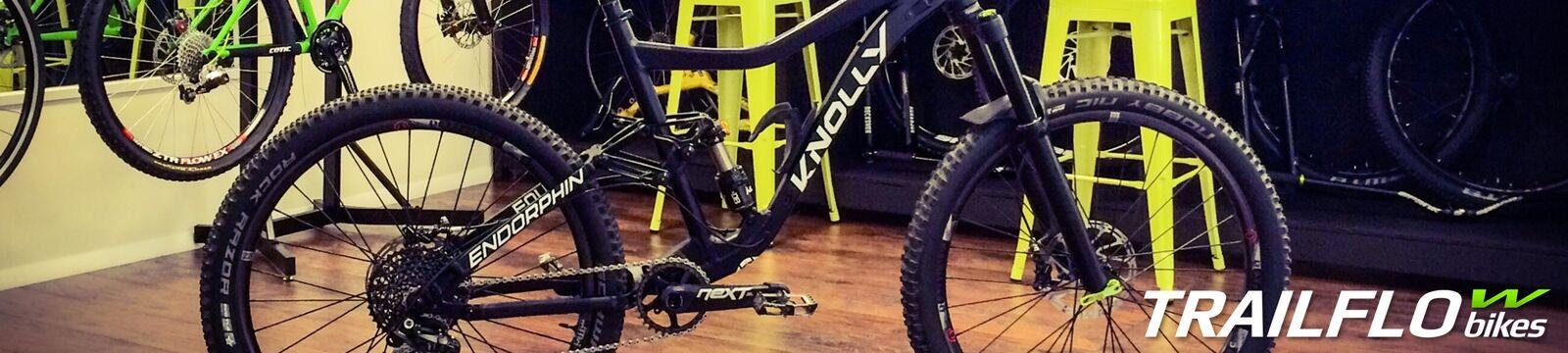TRAILFLO bikes