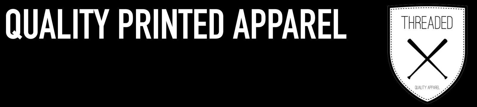 Threaded Apparel