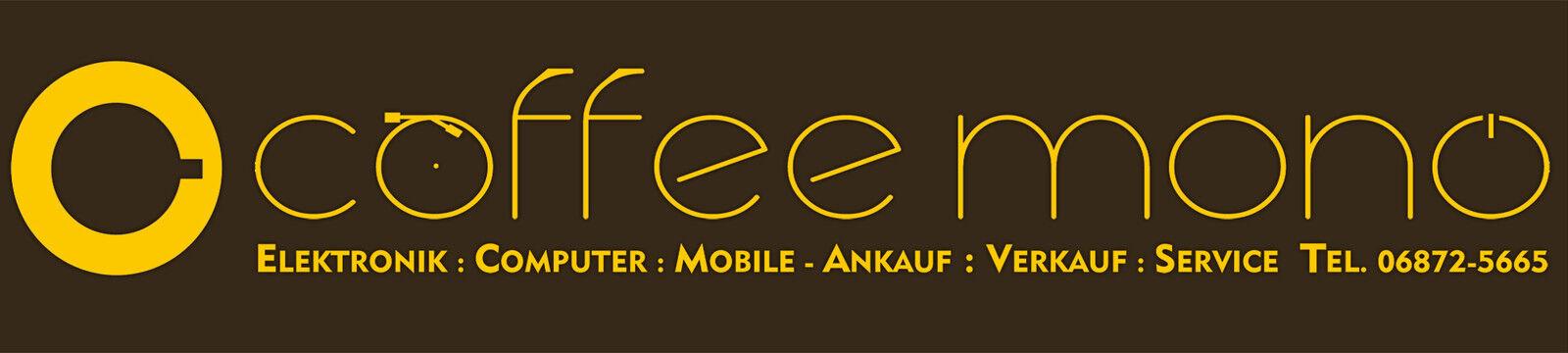 Coffee Mono - Resell & Service