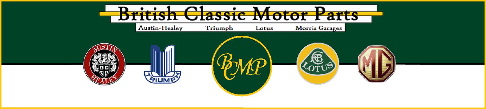 BritishClassicMotorParts