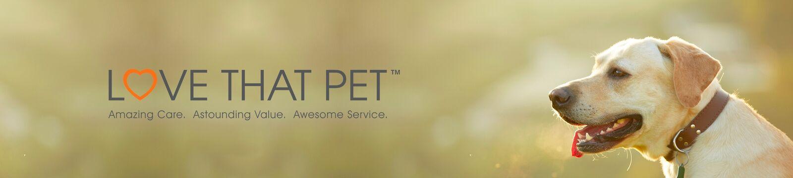 Love That Pet