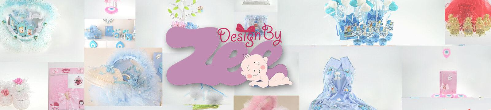 DesignByZee Baby Shower