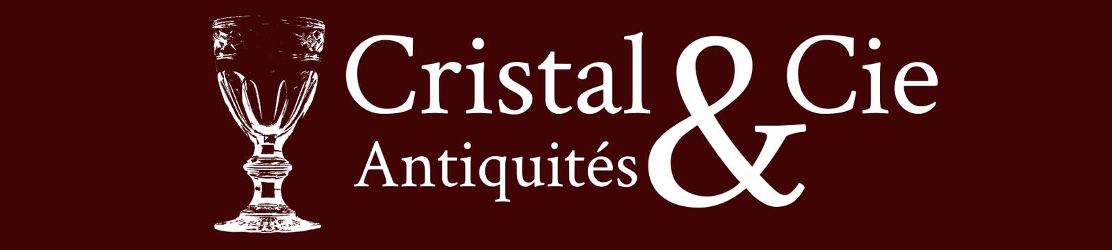 Cristal&cie Antiquités