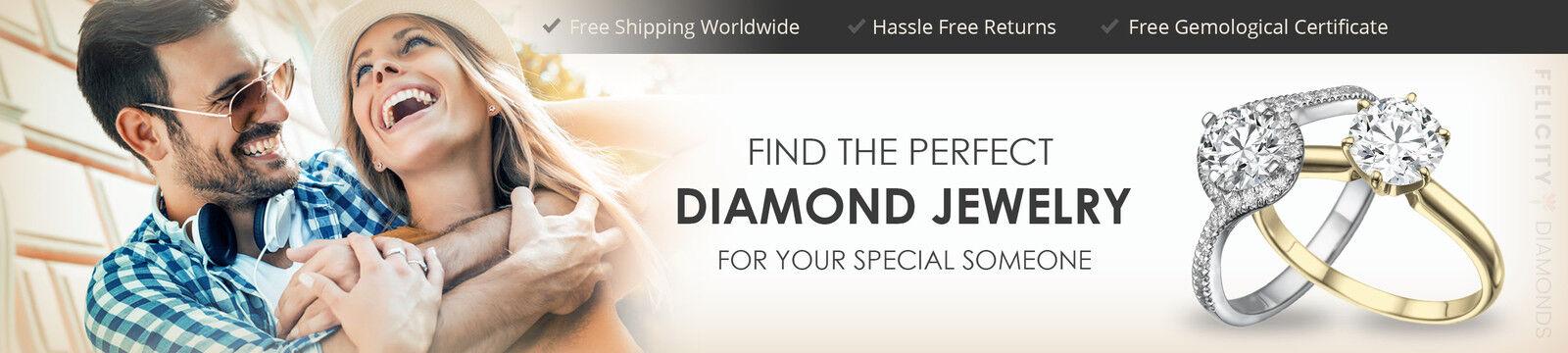 Felicity Diamonds