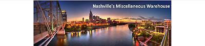 Nashville's Miscellaneous Warehouse