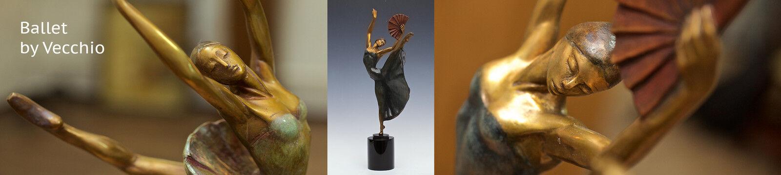 Form&Bronze - Sculptures