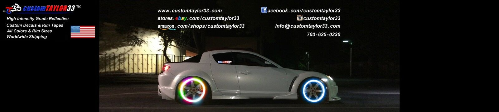 customTAYLOR33