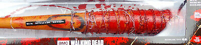 "NEGAN`s ""LUCILLE"" BLOODY - TAKE IT LIKE A CHAMP 81cm THE WALKING DEAD McFARLANE"