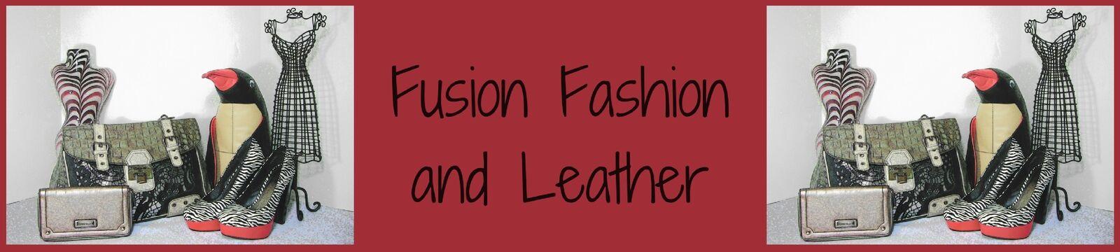 Fusion Fashion and Leather
