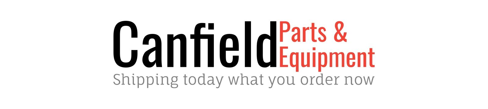 Canfield Parts and Equipment