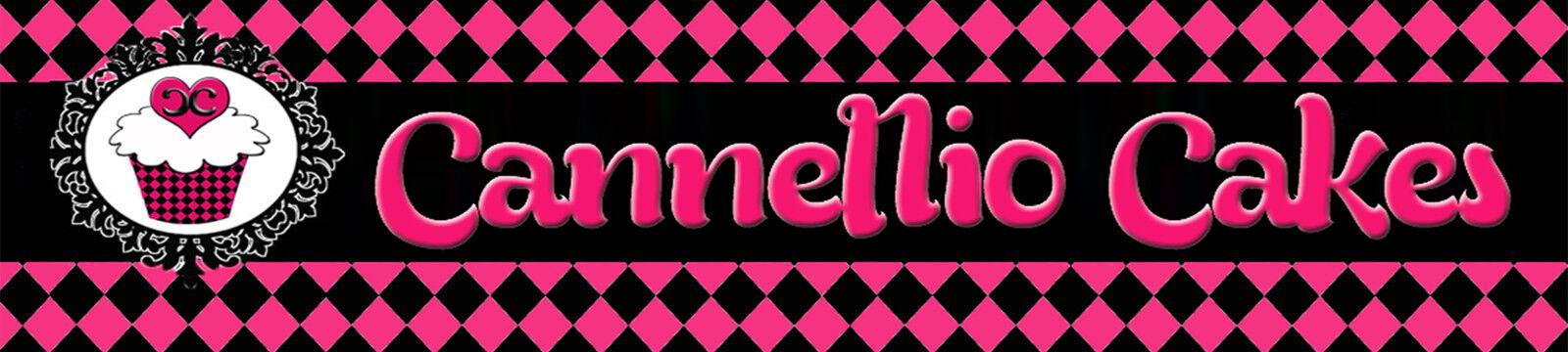 Cannellio Cakes