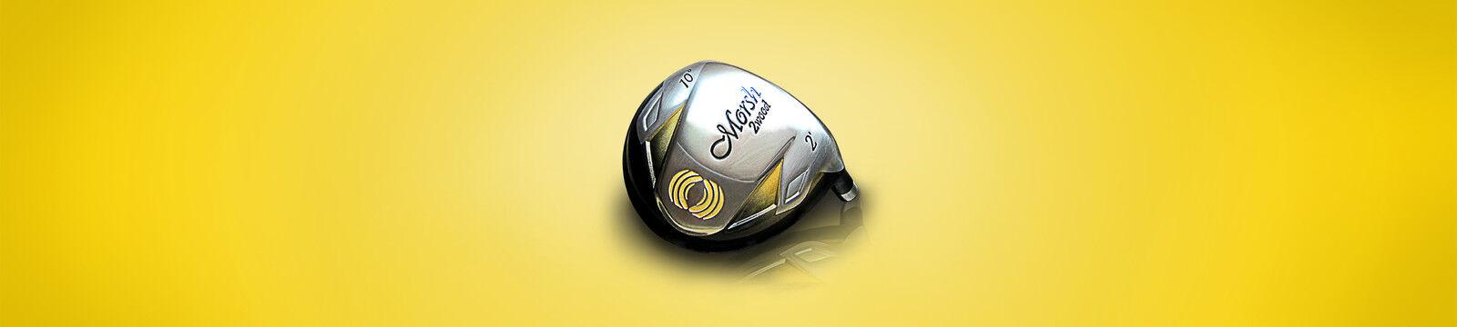 Morsh Golf