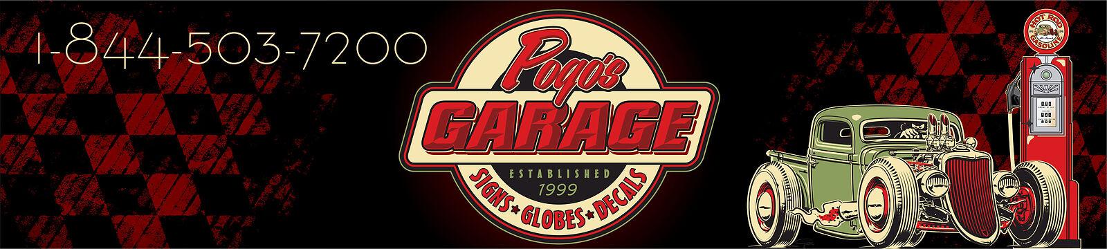 Pogo s Garage